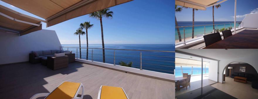 Hotel Coronado Beach Resort Morro Jable